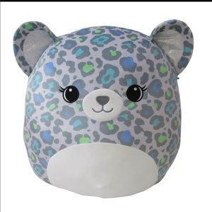 "Squishmallow Constance the Leopard 20"""